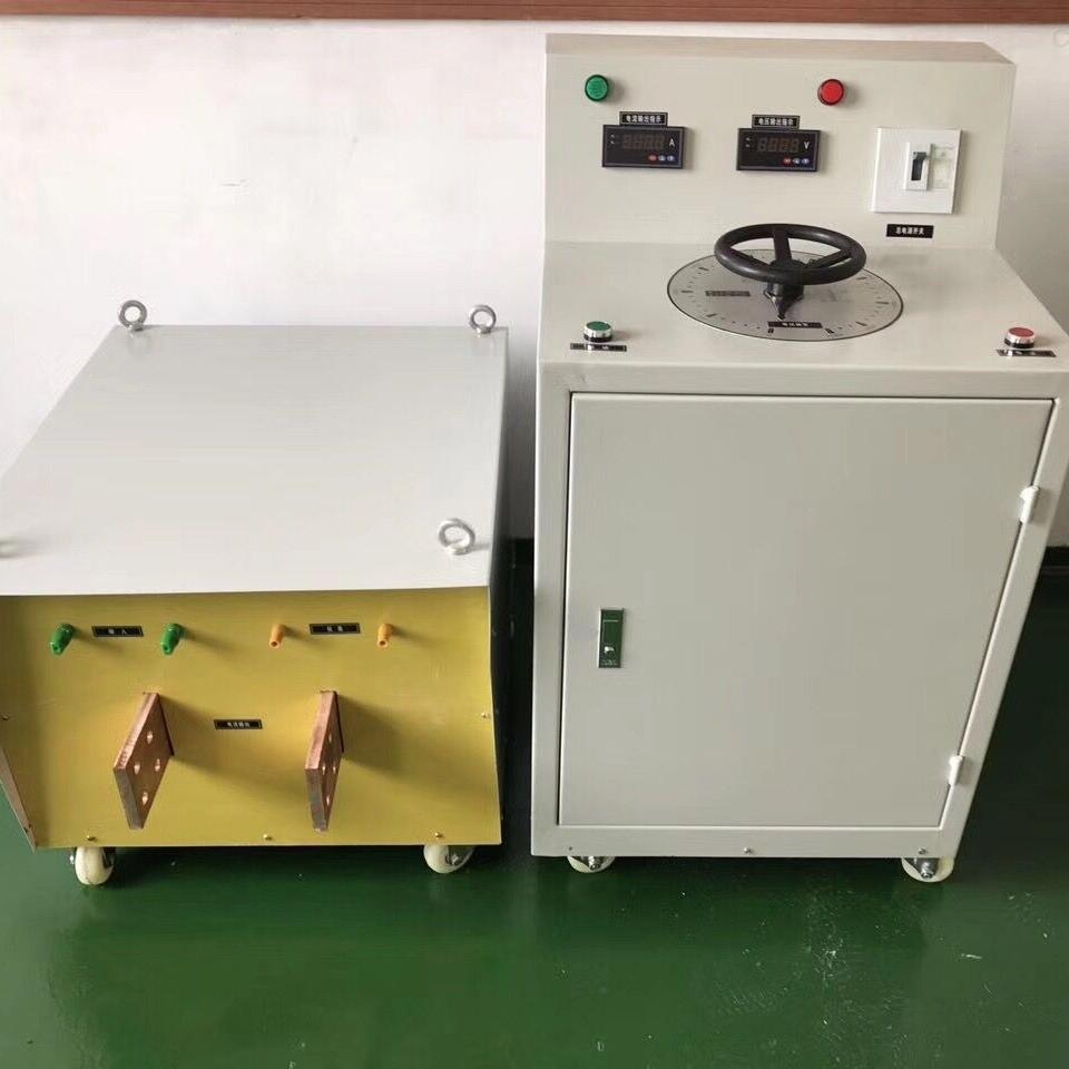 感应耐压试验装置性能可靠