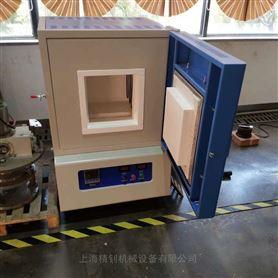 智能箱式高溫爐