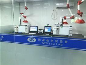 GB38507油墨中可挥发有机化合物VOC检测报告