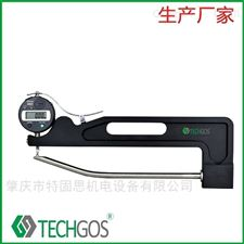 BTG-A玻璃瓶身壁厚检测仪