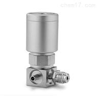 6LVV-DPL21P-C世伟洛克VAR超高纯2孔口气动隔膜阀