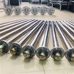 厂家热卖SRY-3法兰电加热器380V/4KW