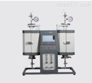 TFG催化劑氣氛焙燒活化器
