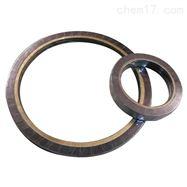 DN150异型不锈钢金属石墨缠绕垫片加工