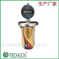 CDG-D罐底拱深度检测仪