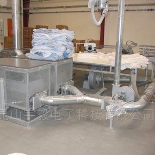 苏州羽绒、化纤充填机