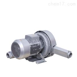 空气漩涡气泵