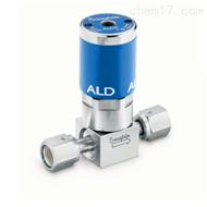 6LVV-ALD3FR4-P-C世偉洛克VAR ALD原子沉積隔膜閥