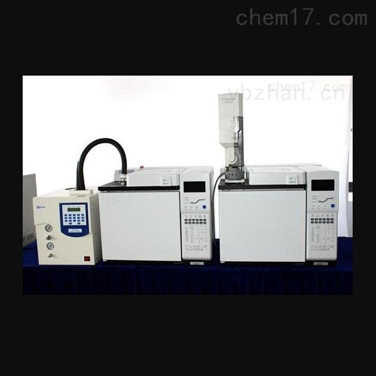 长春市油气象色谱分析仪