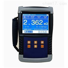 手持式直流电阻测试仪新型装置