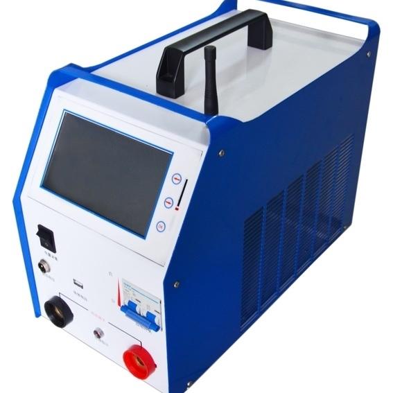 定制110V、220V、380蓄电池放电测试仪