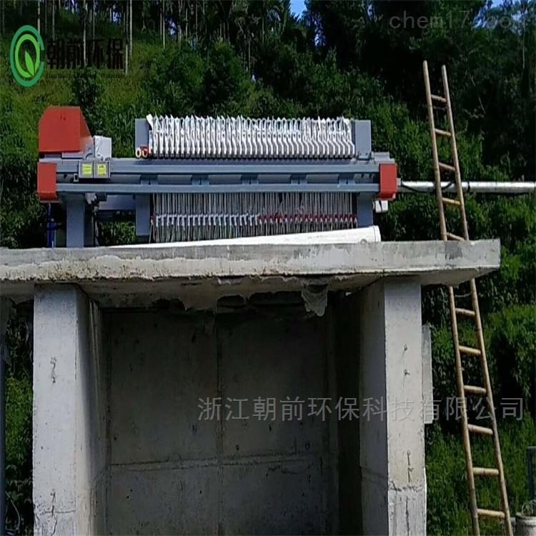 大理石厂泥浆锯泥废水处理设备