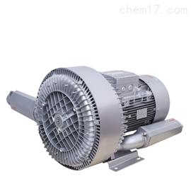 水族用漩涡式气泵