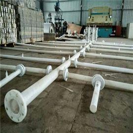 PP排管式分布器类似喷淋装置