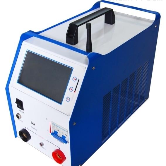 蓄电池充放电仪放电一体机