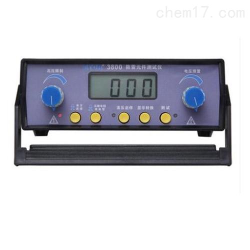 高标准防雷元件测试仪热销