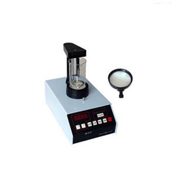HSY-0612A1易粉碎固体药品熔点测定仪(传温液加热法)
