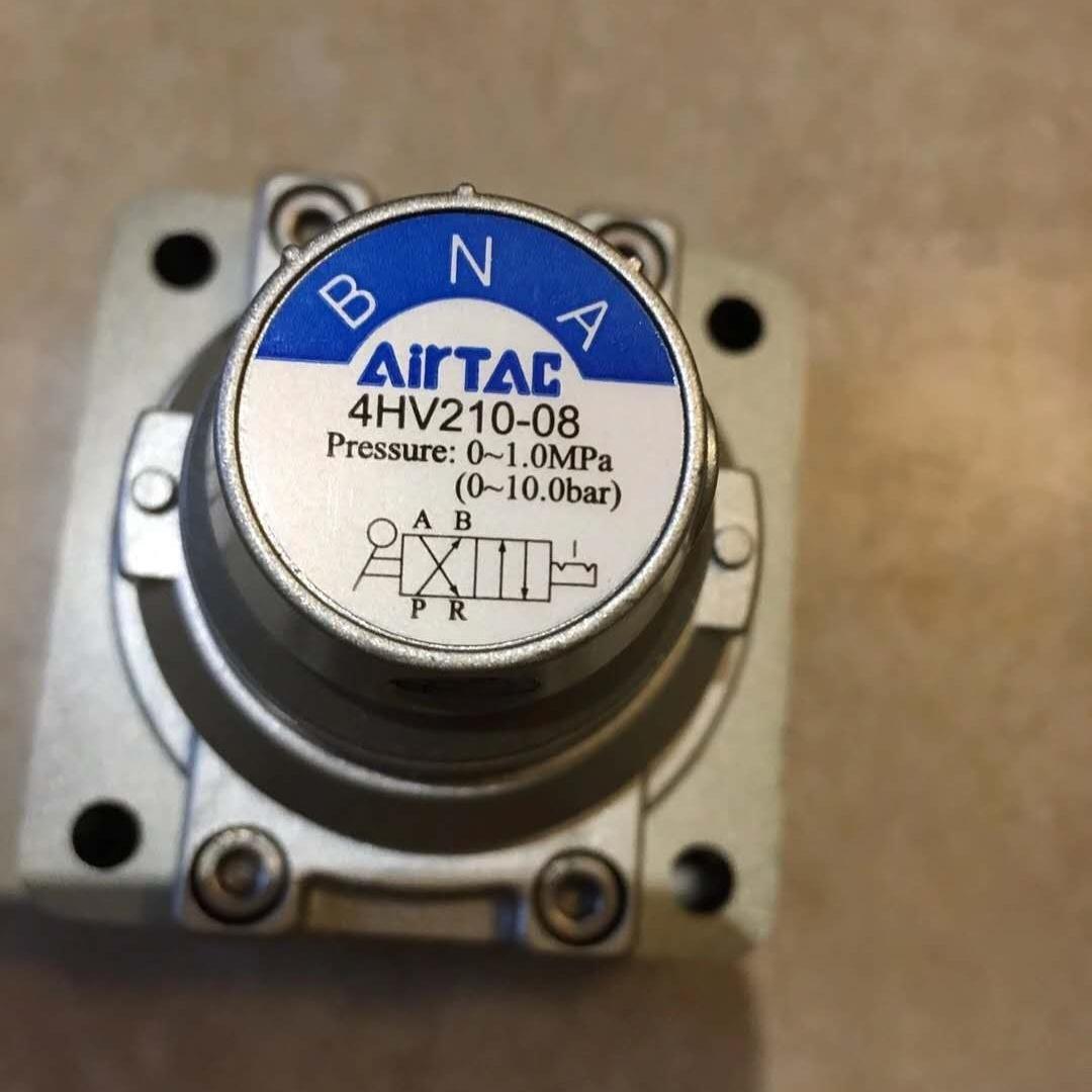 台湾AIRTAC电磁阀原装正品