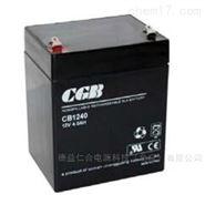 长光蓄电池CBL12500/12V50AH厂家直销