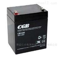 长光蓄电池CBL122750/12V275AH原装价格