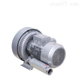 环型高压漩涡气泵进口