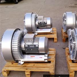 变频高压漩涡气泵