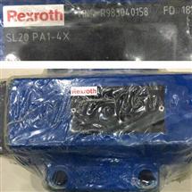 Z1S 6 C05-4X/V德国REXROTH叠加式单向阀使用要求