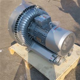 漩涡式气泵机