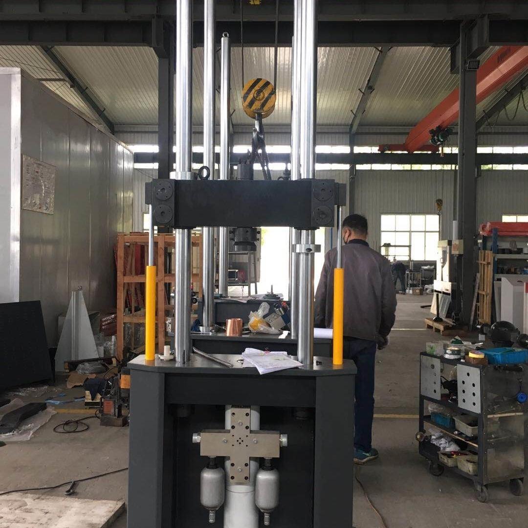 制动器台架疲劳试验机