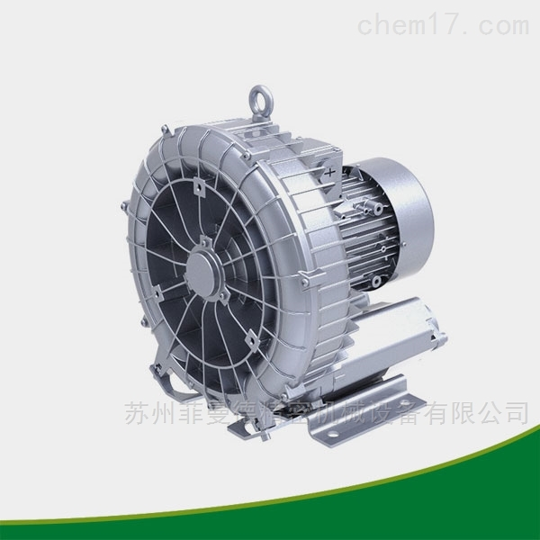 1.3kw漩涡高压风机