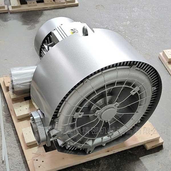 污水处理曝气高压风机