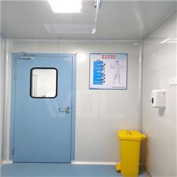 医院PCR实验室