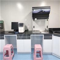 标准PCR实验室设计施工
