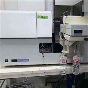 PE-AAS800回收火焰/石墨炉一体机原子吸收光谱仪