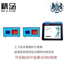 PMF-2801實驗室多通評價顆粒計數器廠家制造