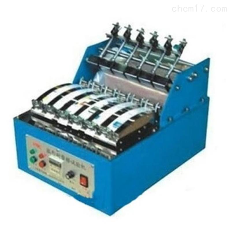 弧形耐磨擦试验机