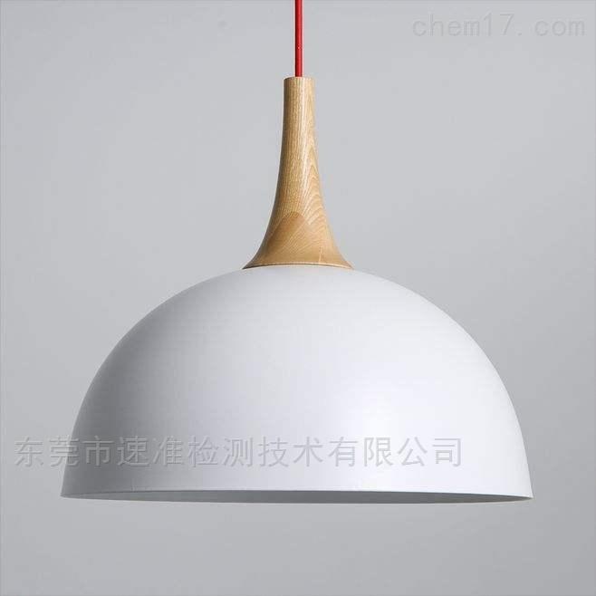 LED灯具CE认证办理指令及测试标准