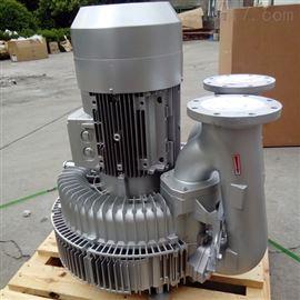 漩涡气泵应用