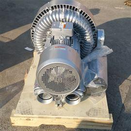 漩涡吹吸两用气泵