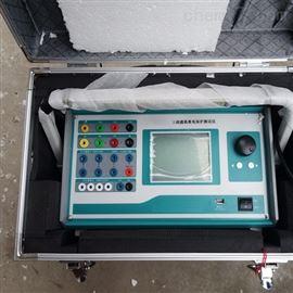 市場報價三相微機電保護檢測儀可定制
