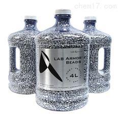 美国LabArmor恒温器金属浴珠
