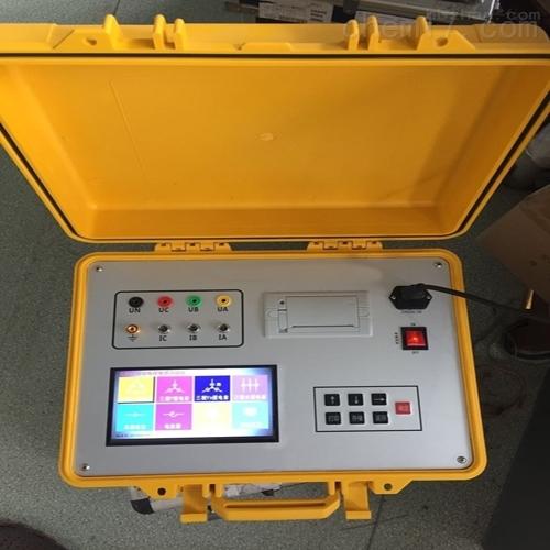 优质制造单相电容电感测试仪质量保证