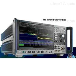 CMW270型综合测试仪测试