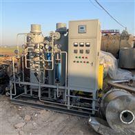 二手DCZ-50型氮气纯化装置