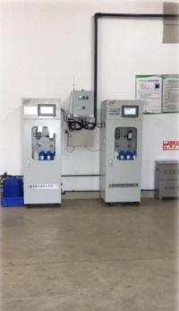 徐州徐工集團 車間排口水質COD 氨氮監測項目