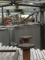 大唐陽城發電余熱回收濕度儀設備現場
