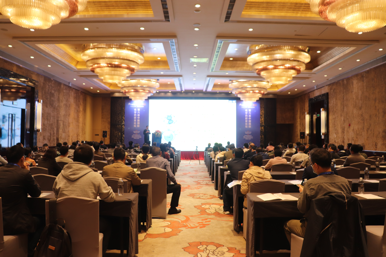 PharmaCon 2020 第六届中国国际化学药研发论坛在沪召开
