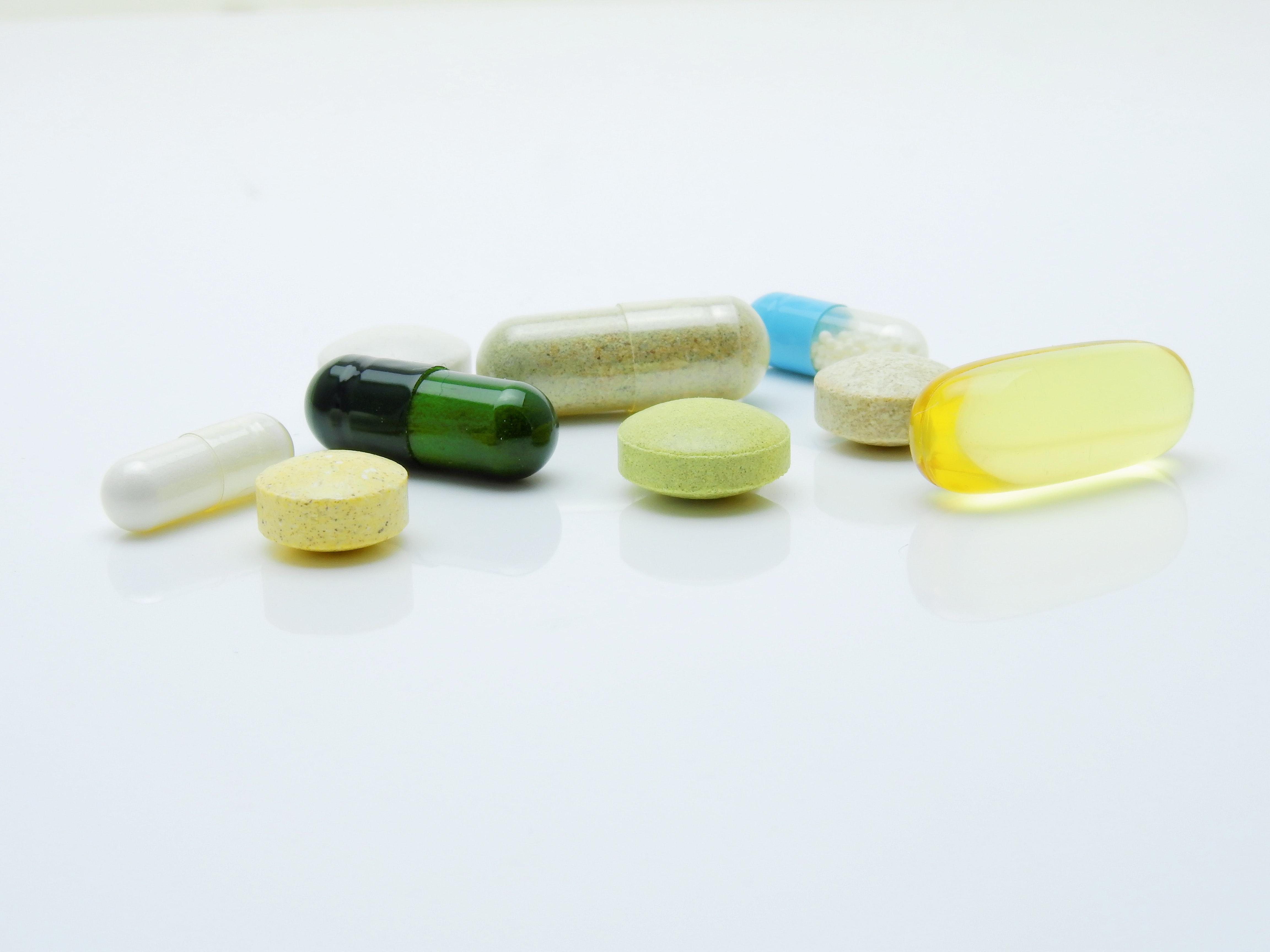 遗漏质检工序日本召回上百万瓶感冒药 其检测仪器有那些?