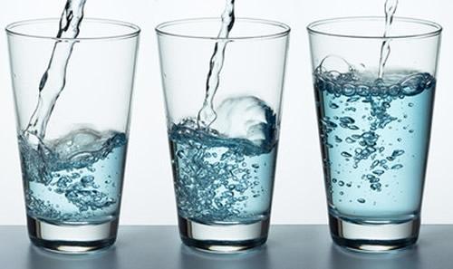 饮用水灭菌