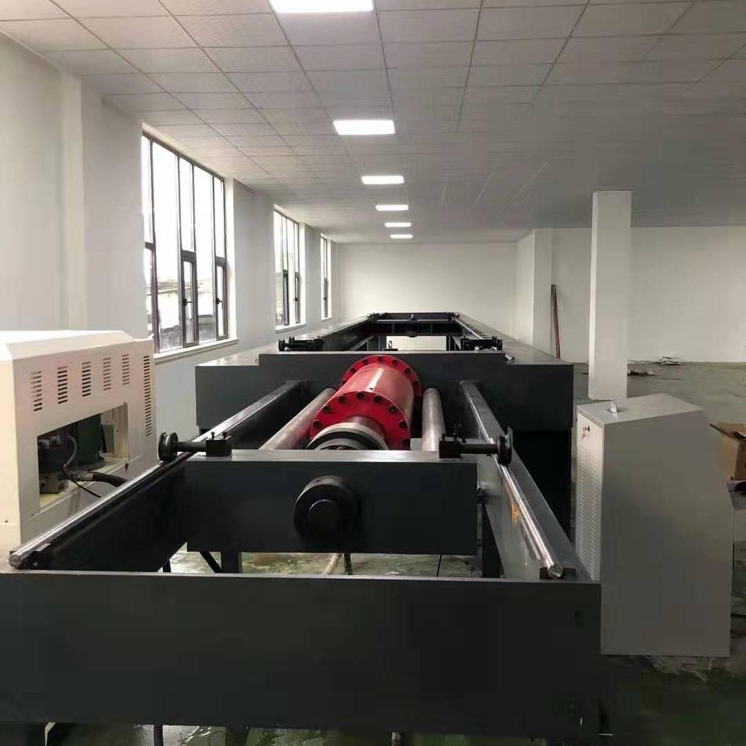 卧式拉力试验机